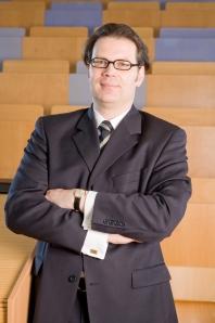 Prof. Michael Greiling: Wechselt aus der Geschäftsführung in den Beirat.