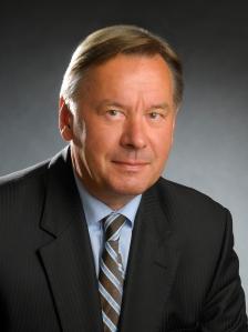 Strategischer Investor bei com2health: Dr. Wolrad Rube